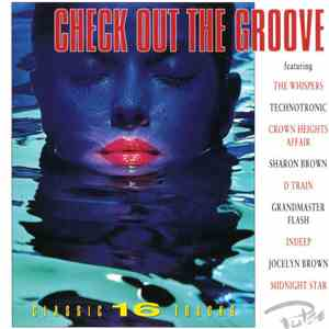Various - Check Out The Groove FLAC