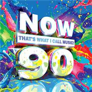 Various - Now That's What I Call Music! 90 FLAC