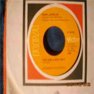 Hank Locklin - The Girls Who Wait/Where The Blue Of The Night Meets The Gold Of The Day FLAC