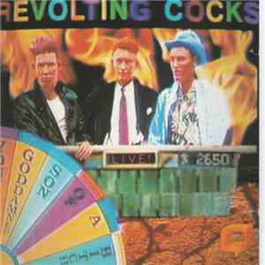Revolting Cocks - Live! You Goddamned Son Of A Bitch FLAC