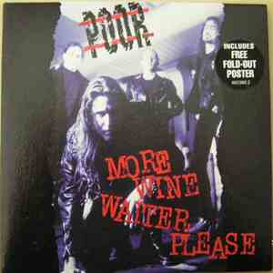 The Poor - More Wine Waiter Please FLAC