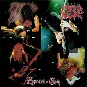 Morbid Angel - Entangled In Chaos FLAC