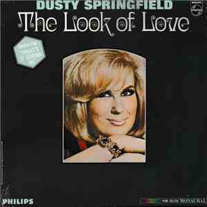 Dusty Springfield - The Look Of Love FLAC