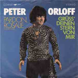 Peter Orloff - Pardon, Rosalie (Tender Years) FLAC