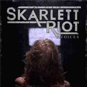 Skarlett Riot - Voices FLAC