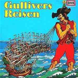 Jonathan Swift  - Gullivers Reisen FLAC