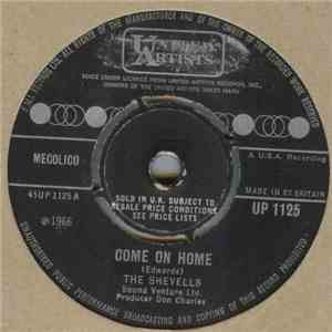 The Shevells - Come On Home FLAC