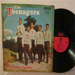 The Teenagers Featuring Frankie Lymon - The Teenagers Featuring Frankie Lymon FLAC