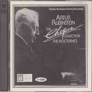 Arthur Rubinstein - The Chopin Collection: The Nocturnes FLAC