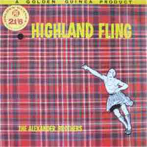 The Alexander Brothers - Highland Fling FLAC