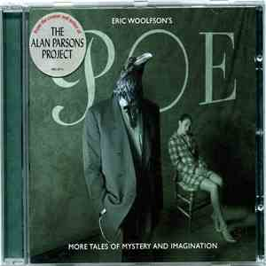 Eric Woolfson - Poe - More Tales Of Mystery And Imagination FLAC