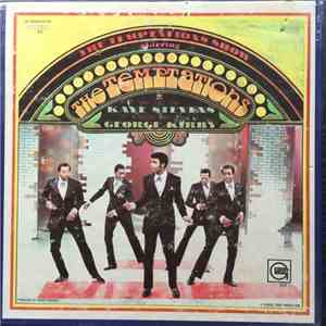 The Temptations - The Temptations Show FLAC