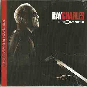 Ray Charles - At The Olympia FLAC