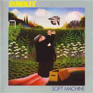 Soft Machine - Bundles FLAC