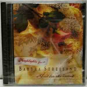 Barbra Streisand - Highlights From Just For The Record... FLAC