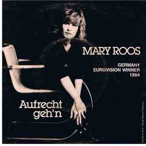 Mary Roos - Aufrecht Geh'n FLAC