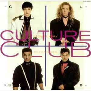 Culture Club - From Luxury To Heartache FLAC