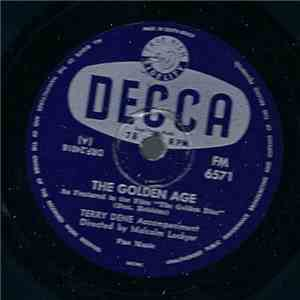 Terry Dene - The Golden Age / Charme FLAC
