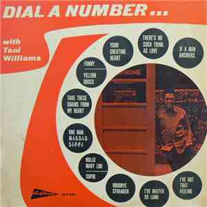 Antoni Williams - Dial A Number... FLAC