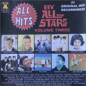 Various - All The Hits By All The Stars - Volume Three FLAC