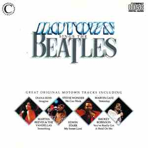 Various - Motown Sings The Beatles (20 Great Original Motown Tracks) FLAC