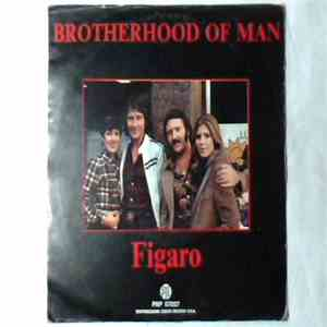 Brotherhood Of Man - Figaro FLAC