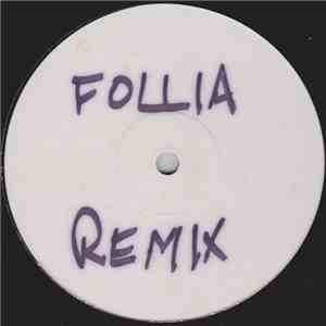 Kraze / Unknown Artist - The Party (Follia Remix) / I Feel Love (Remix) FLAC