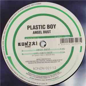 Plastic Boy - Angel Dust FLAC