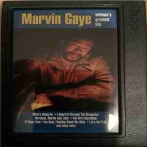 Marvin Gaye - Motown's Greatest Hits FLAC