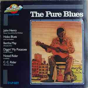 Various - The Pure Blues FLAC