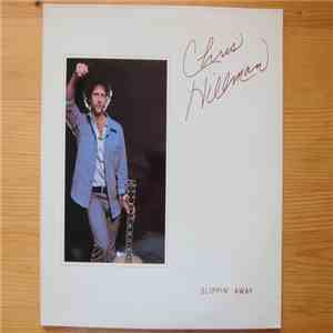 Chris Hillman - Slippin' Away FLAC
