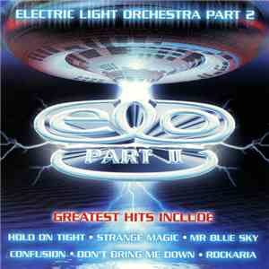 Electric Light Orchestra Part 2 - Electric Light Orchestra Part 2 FLAC