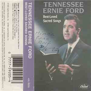 Tennessee Ernie Ford - Best-Loved Sacred Songs FLAC