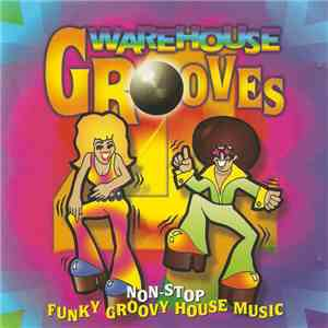 Various - Warehouse Grooves Vol.4 FLAC
