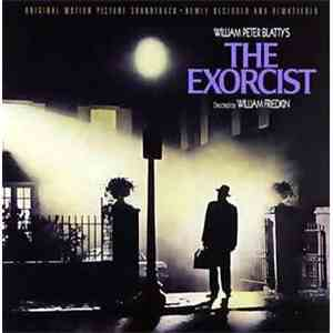 Lalo Schifrin - The Exorcist (Original Motion Picture Score) FLAC