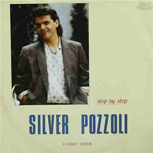 Silver Pozzoli - Step By Step (Extended Version) FLAC