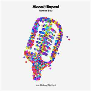Above & Beyond Feat. Richard Bedford - Northern Soul FLAC