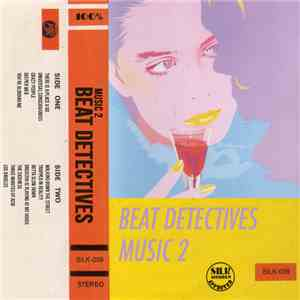 Beat Detectives - Music 2 FLAC