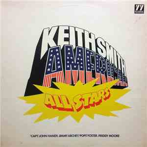 Keith Smith  - American All Stars FLAC
