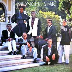 Midnight Star - Midnight Star FLAC