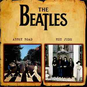 The Beatles - Abbey Road / Hey Jude FLAC