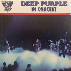 Deep Purple - King Biscuit Flower Hour Presents: Deep Purple In Concert FLAC