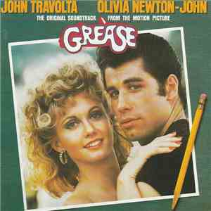 Various - Grease (The Original Soundtrack From The Motion Picture) FLAC