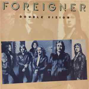 Foreigner - Double Vision FLAC