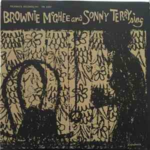 Brownie McGhee And Sonny Terry - Brownie McGhee And Sonny Terry Sing FLAC