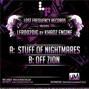 Khaoz Engine - Lost Frequency Digital 2 FLAC