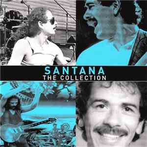 Santana - The Collection FLAC