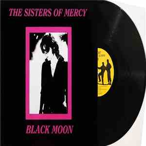 The Sisters Of Mercy - Black Moon FLAC