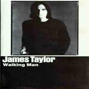 James Taylor  - Walking Man FLAC