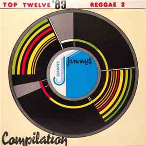 Various - Top Twelve '89 Reggae 2 FLAC